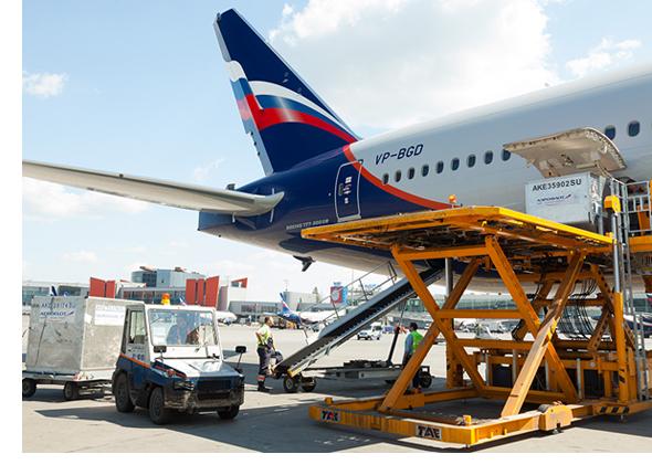 Главные преимущества и стоимость авиаперевозки грузов в Казахстан от компании «Трансберри»