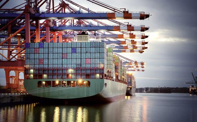 Морские контейнерные грузоперевозки – безопасная транспортировка груза по выгодной цене